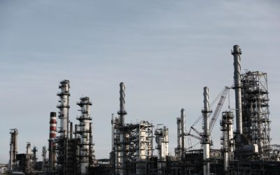 The Top Marketing Strategies in the Oil & Gas Services Sector