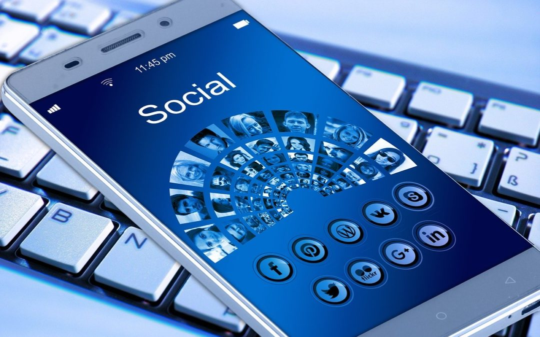 The Importance of Social Media for Small Business