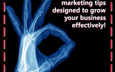 Radiology Marketing